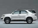 Фото авто Toyota Fortuner 1 поколение [2-й рестайлинг], ракурс: 90