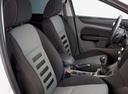 Фото авто Ford Focus 2 поколение [рестайлинг], ракурс: сиденье