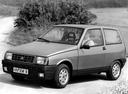 Фото авто Lancia Y10 1 поколение, ракурс: 45
