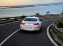 Фото авто BMW 6 серия F06/F12/F13 [рестайлинг], ракурс: 180 цвет: белый
