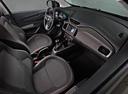 Фото авто Chevrolet Prisma 2 поколение, ракурс: сиденье