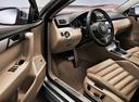 Фото авто Volkswagen Passat B7, ракурс: торпедо