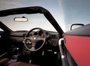 Фото авто Toyota MR-S ZZW30 [рестайлинг], ракурс: торпедо