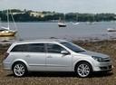 Фото авто Opel Astra H, ракурс: 270