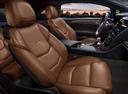 Фото авто Cadillac ELR 1 поколение, ракурс: сиденье