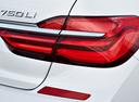 Фото авто BMW 7 серия G11/G12, ракурс: задние фонари