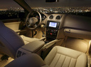 Фото авто Mercedes-Benz M-Класс W164, ракурс: торпедо