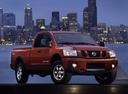 Фото авто Nissan Titan 1 поколение [рестайлинг], ракурс: 315
