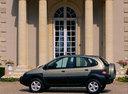 Фото авто Renault Scenic 1 поколение [рестайлинг], ракурс: 90
