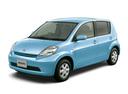Фото авто Daihatsu Boon 1 поколение, ракурс: 315
