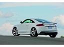 Фото авто Audi TT 8J [рестайлинг], ракурс: 135 цвет: белый