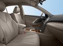 Фото авто Toyota Camry XV40 [рестайлинг], ракурс: сиденье