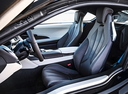 Фото авто BMW i8 I12, ракурс: салон целиком