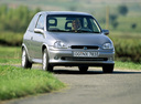 Фото авто Opel Corsa B,