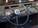 Фото авто Toyota Land Cruiser J20, ракурс: рулевое колесо