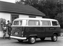 Фото авто Volkswagen Transporter Т2 [рестайлинг], ракурс: 225
