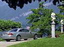 Фото авто Mercedes-Benz CL-Класс C215 [рестайлинг], ракурс: 225