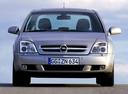 Фото авто Opel Vectra C,  цвет: серебряный