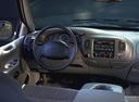 Фото авто Ford F-Series 10 поколение, ракурс: торпедо