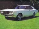 Фото авто Nissan Laurel C130, ракурс: 45