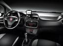 Фото авто Fiat Punto 3 поколение [2-й рестайлинг], ракурс: торпедо