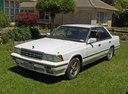 Фото авто Nissan Laurel C32 [рестайлинг], ракурс: 45