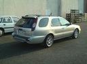 Фото авто Kia Clarus 1 поколение [рестайлинг], ракурс: 225