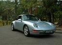 Фото авто Porsche 911 993, ракурс: 315