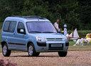 Фото авто Citroen Berlingo 1 поколение [рестайлинг], ракурс: 315