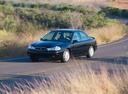 Фото авто Ford Mondeo 2 поколение, ракурс: 45