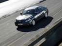 Фото авто Toyota Camry XV40, ракурс: 45 цвет: серый