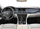 Фото авто BMW 7 серия F01/F02 [рестайлинг], ракурс: торпедо