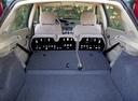 Фото авто Ford Focus 1 поколение, ракурс: багажник