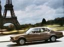 Фото авто BMW 7 серия E23, ракурс: 90