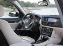 Фото авто BMW X1 E84 [рестайлинг], ракурс: торпедо
