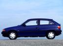Фото авто Opel Astra F, ракурс: 90