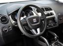 Фото авто SEAT Altea 1 поколение [рестайлинг], ракурс: рулевое колесо