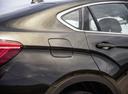 Фото авто BMW X6 F16, ракурс: боковая часть цвет: коричневый