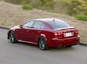 Фото авто Lexus IS XE20, ракурс: 135 цвет: красный