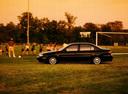 Фото авто Chevrolet Malibu 2 поколение, ракурс: 90