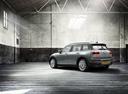 Фото авто Mini Clubman 2 поколение, ракурс: 135 цвет: серый