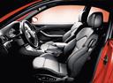 Фото авто BMW M3 E46, ракурс: сиденье