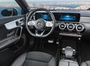 Фото авто Mercedes-Benz A-Класс W177/V177, ракурс: торпедо