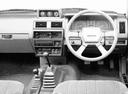 Фото авто Nissan Terrano WD21, ракурс: торпедо