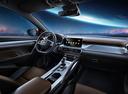 Фото авто Geely SX11 1 поколение, ракурс: торпедо