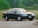 Фото авто Toyota Avalon XX10, ракурс: 315