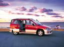 Фото авто Mitsubishi Space Runner 2 поколение, ракурс: 270