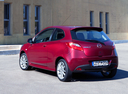 Фото авто Mazda 2 DE [рестайлинг], ракурс: 135