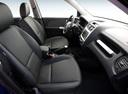 Фото авто Kia Sportage 2 поколение [рестайлинг], ракурс: сиденье