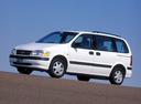 Фото авто Opel Sintra 1 поколение, ракурс: 90